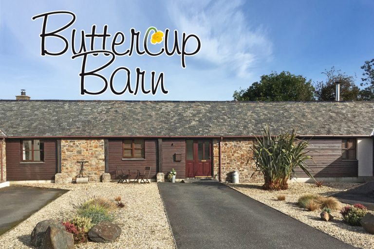 Our latest addition to the properties we service - Buttercup Barn